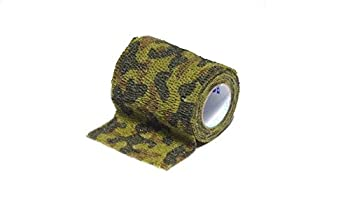 Andover Petflex Camouflage Bandage Controlled Compression Water-resistant 4 Inch 0