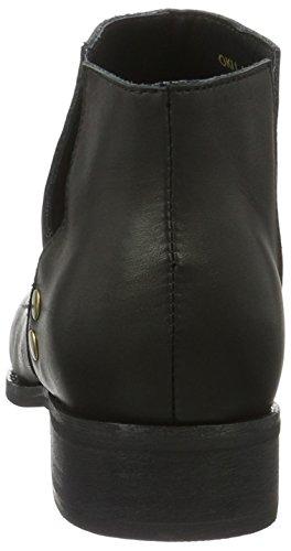 Shoe the Bear Oki L, Bottes Classiques Femme Noir (110 Black)