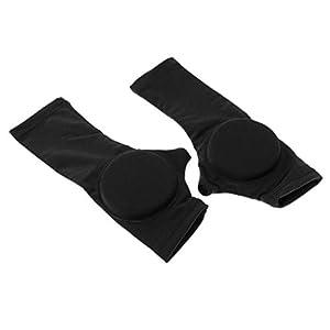 perfk Griffpolster Grip Pads warm Griffpads Hand Polster für Winter Sport Handschutz