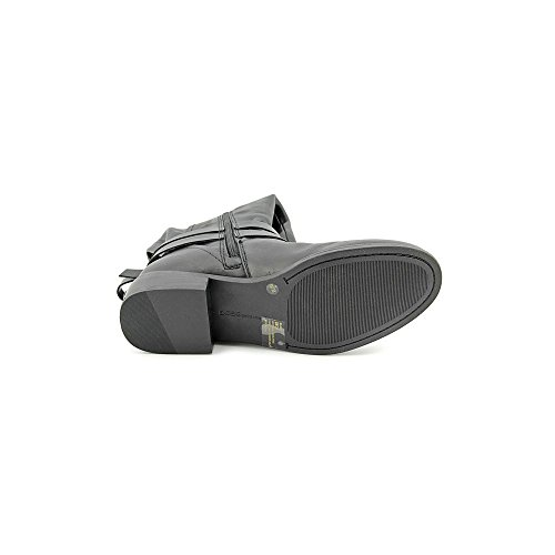 BCBGeneration Kurt Cuir Botte Black