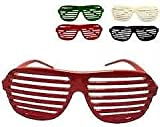 SHUTTER SHADES FUNKY NEW YEAR BIRTHDAY P...