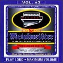 Metalmeister Vol.3