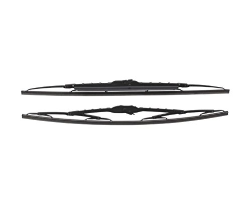 Preisvergleich Produktbild Twin Scheibenwischer Set Links und Rechts