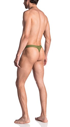 Olaf Benz - Maillot de bain boxer Homme - 105826 Olive