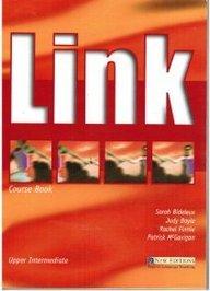 Link. Upper Intermediate
