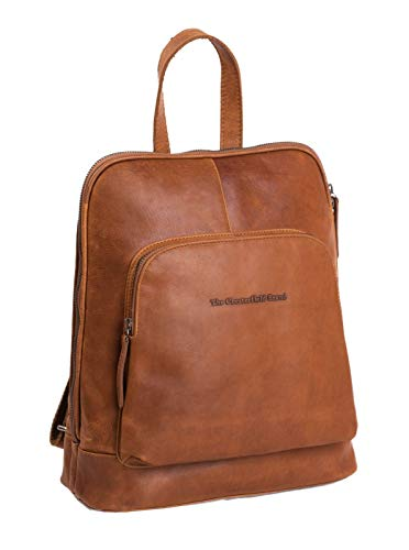 The Chesterfield Brand Naomi Backpack Cognac