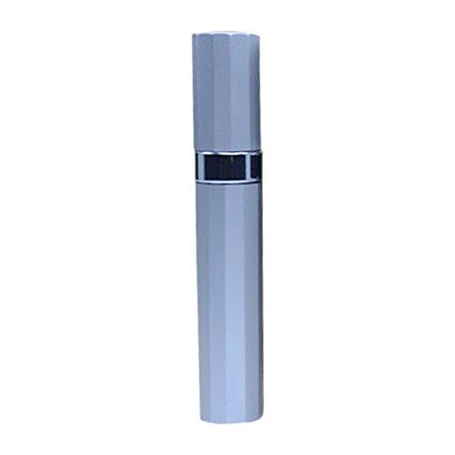 Tenflyer 8ML Parfum Vaporisateur Rechargeable Mini Perfume Bottle Rouge / Bleu / Violet / Sliver / Rose / Jaune