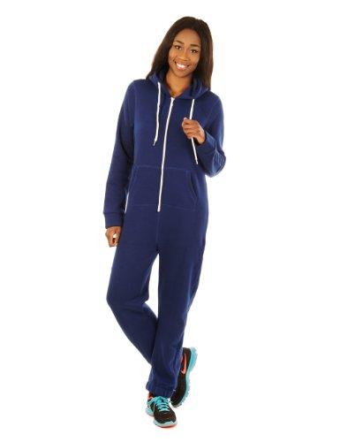 Balingi Damen Overall BA10369, Größe:XL;Farbe:Royalblau