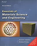 ESSENTIALS OF MATERIALS SCIENCE AND ENGINEERING by D.R., FULAY,P.P. ASKELAND (2013-11-09)