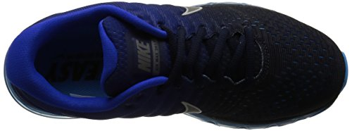 Nike 849559-400, Sneakers trail-running homme Bleu