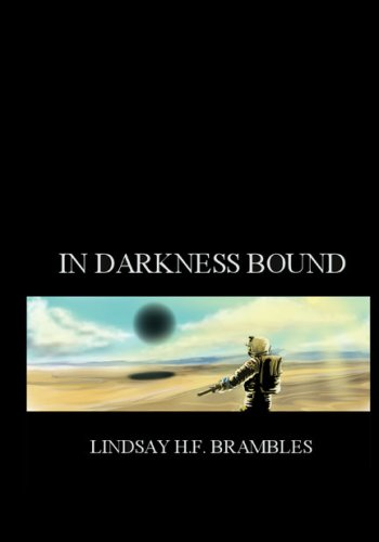 In Darkness Bound Cover Image