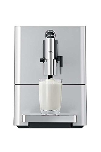 Jura ENA Micro 90 Silver Aroma G3 Kaffeemaschine