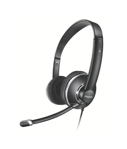 Philips-SHM741097-PC-Headset-with-Mic-Black