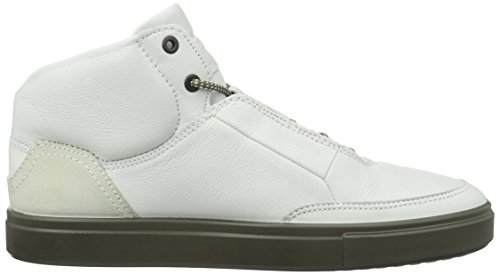 shadow White Weiß High Kyle 52292white Herren Ecco Top gw1q7SP