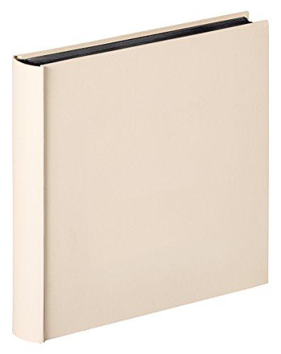 walther design FA-308-C Designalbum Fun, sand, 30 x 30 cm, ohne Bildausschnitt