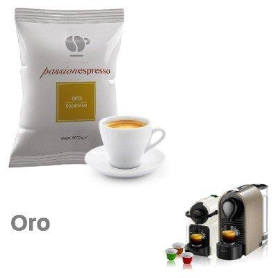 500 capsule caffè LOLLO miscela ORO compatibili Nespresso