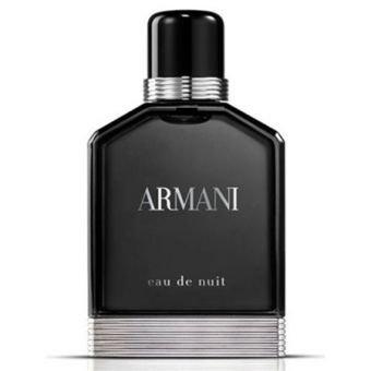 Armani Giorgio Eau de Nuit Eau De Toilette 50 ml (man)