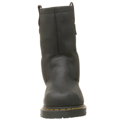 Dr. Martens Icon 2295 Sbf Rigger Boot pour hommes Black