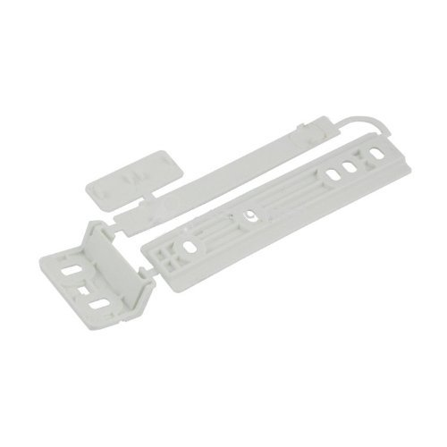 zanussi-integrated-fridge-freezer-door-plastic-mounting-bracket-fixing-slide-kit