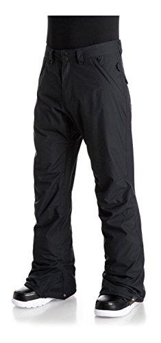 Quiksilver Estate Pantalon de ski Homme Noir