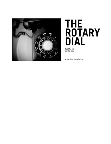 The Rotary Dial June 2014
