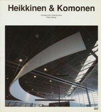 Heikkinen & komonen (Current Architecture Catalogues)