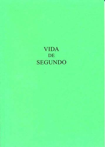 Descargar Libro Vida de Segundo: Version Castellana Dela Vita Secundi de Vicente de Beauvais (Exeter Hispanic Texts) de Hugo O. Bizzarri