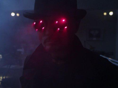 Angriff der Cyborgs (Ninjas Super)