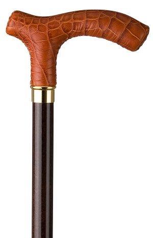 gehstock-croco-cognac-fritzgriff-aus-buchenholz-uberzogen-mit-handgenahtem-rindsleder-in-croco-cogna