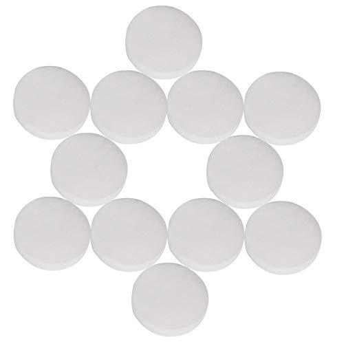 LTWHOME Compatible Fine Filtre Pads Appropriés Convient pour Eheim Classic 2213/250 2616135 (Pack de 12)