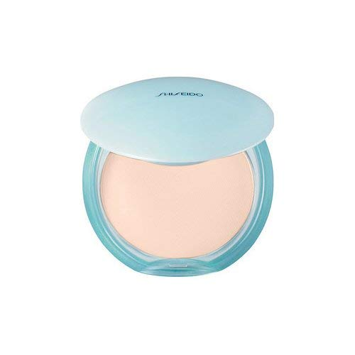 Pureness Matifying Compact Oil Free Foundation SPF15 (Case + Refill) - # 20 Light Beige - 11g/0.38oz