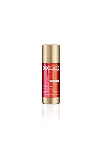 Declaré Vital Balance femme/women, Power Duo Oil + Serum, 1er Pack (1 x 40 g)