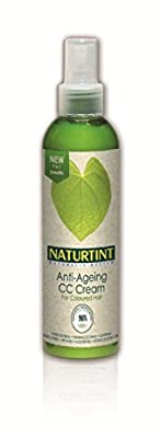Naturtint Anti-Ageing CC Cream 200 ml from Naturtint