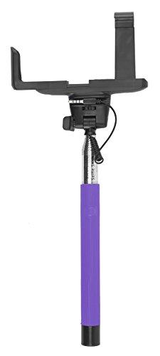 Kitvision Asta btssphbk Bluetooth Selfie Stick Monopiede Allungabile