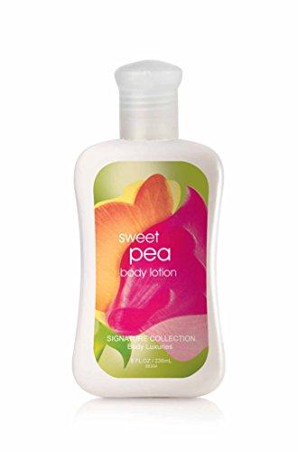 Dear Body Dear Body Sweet Pea Body Lotion