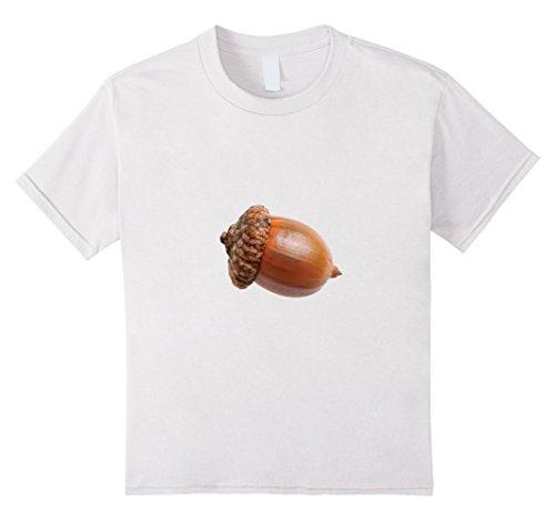 kids-acorn-t-shirt-oval-nut-oak-tree-fruit-squirrel-food-6-white