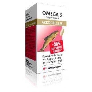 arkoglules-omga-3-origine-marine-60-glules