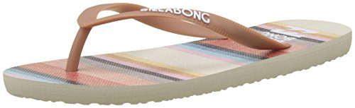 Billabong Dama Scarpe di Sport in sala Donna multicolore