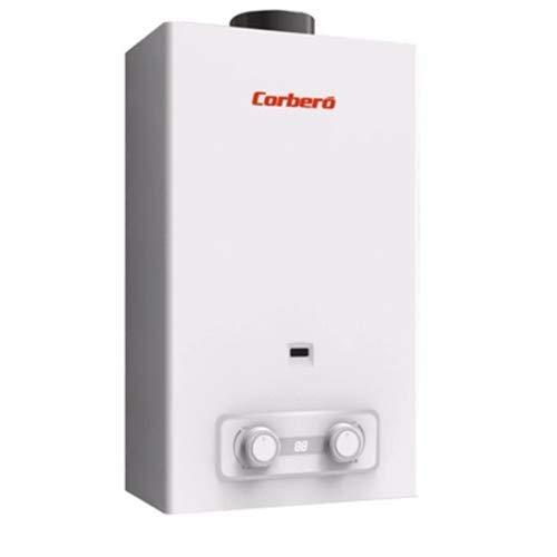 CALENTADOR CORBERO CCE6GN NATURAL 6L