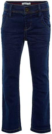 NAME IT 13161818 Pantalones Vaqueros niño