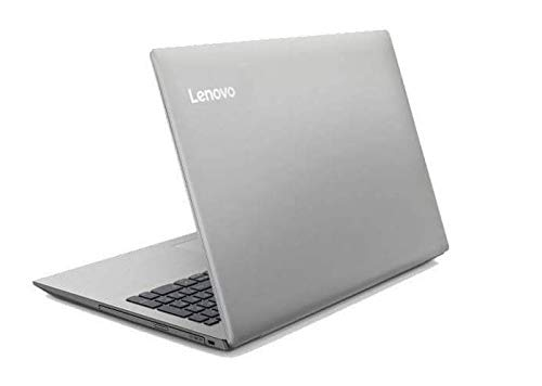 Lenovo Ideapad 330 7th gen Intel Core i3 15.6-inch FHD Laptop (4GB/1TB HDD/Windows 10/MS Office 2019/Platinum Grey/2.2Kg/with DVD-RW), 81DC01A1IN Image 4