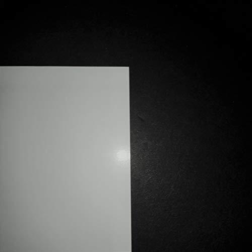 50-100-200-750 fogli A3 Carta Patinata Lucida 200gr per stampanti laser