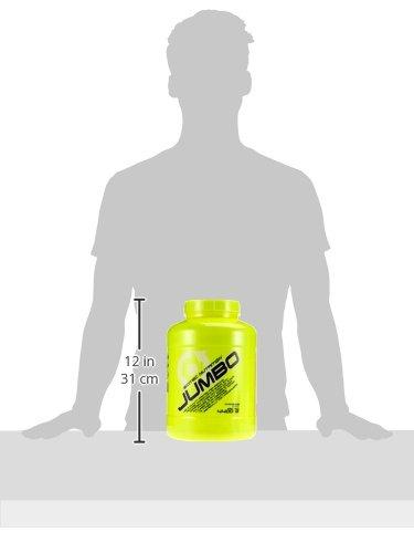 Scitec Nutrition Jumbo Weight Gainer - 6