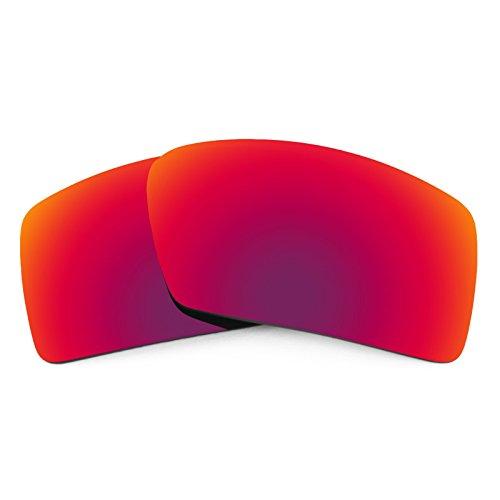 Revant Ersatzlinsen für Oakley Eyepatch 2 Mitternacht Sonne MirrorShield®