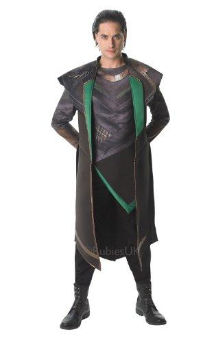 Thor Kostüm Loki (ADULT THOR 2- LOKI)