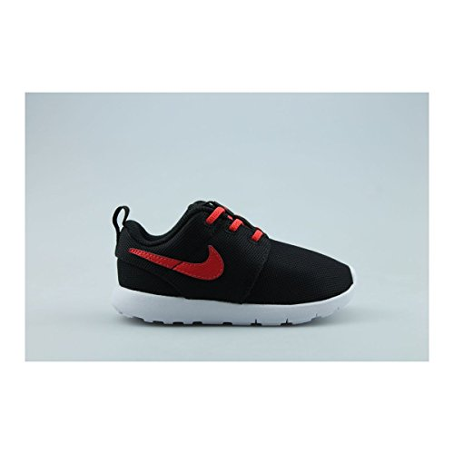 Nike, Jungen Sneaker Schwarz / Orange
