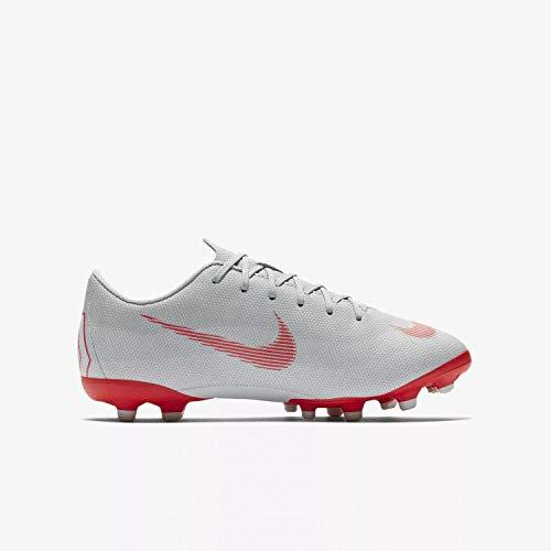 Nike Jr Vapor 12 Academy GS FG/MG, Chaussures de...