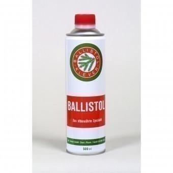 Preisvergleich Produktbild Ballistol-Öl 500ml Fl.