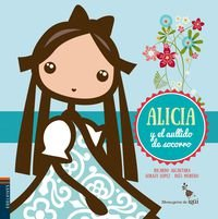 Alicia y el aullido de socorro (Mensajeros de Igüi)