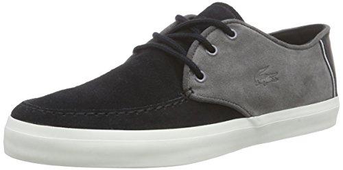 Lacoste Sevrin 2 Lcr Uomo Sneaker Nero